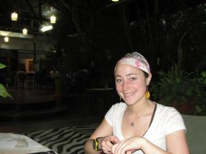 Dinner at Spices and Herbs in Arusha
