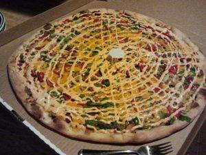 Southwest Beans by Pizza Mesa
